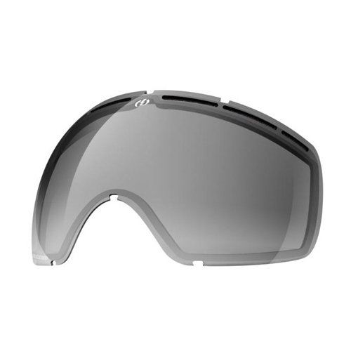 ELECTRIC  EG2 GOGGLE LENS    GREY POLARIZED    일렉트릭 이지투 편광렌즈